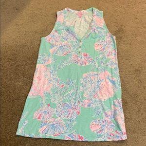 Lilly Pulitzer Essie Dress